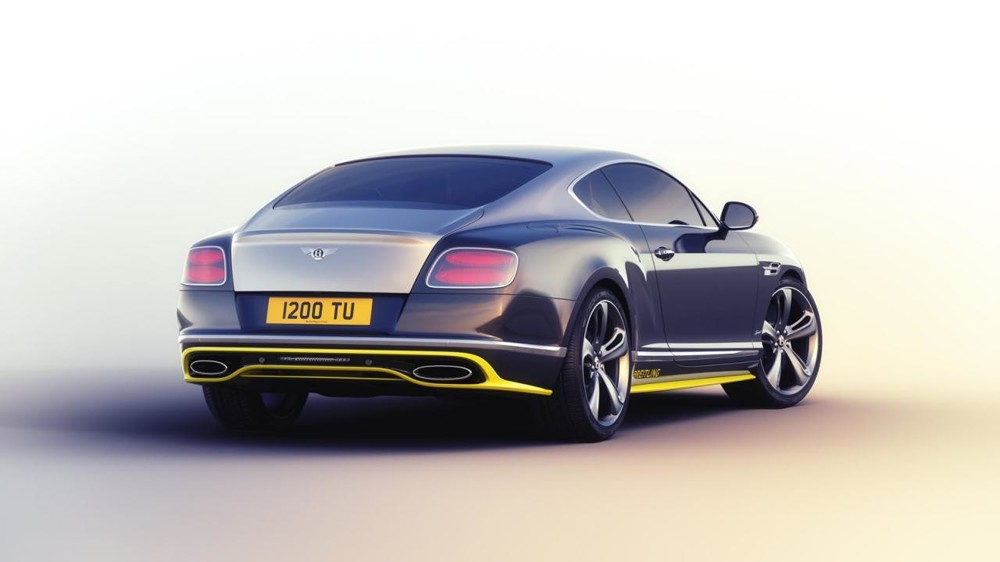 bentley continental gt speed под капотом