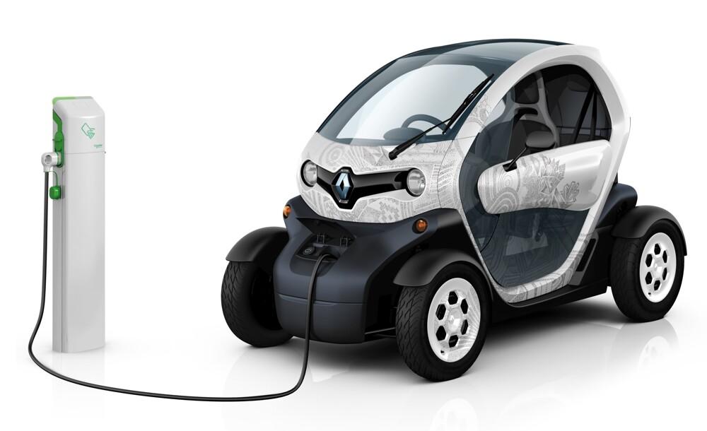 С1ноября 2016-ого года владельцы АЗС смогут установить зарядки для электрокаров