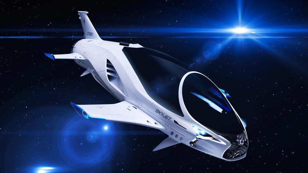 картинки корабль космический
