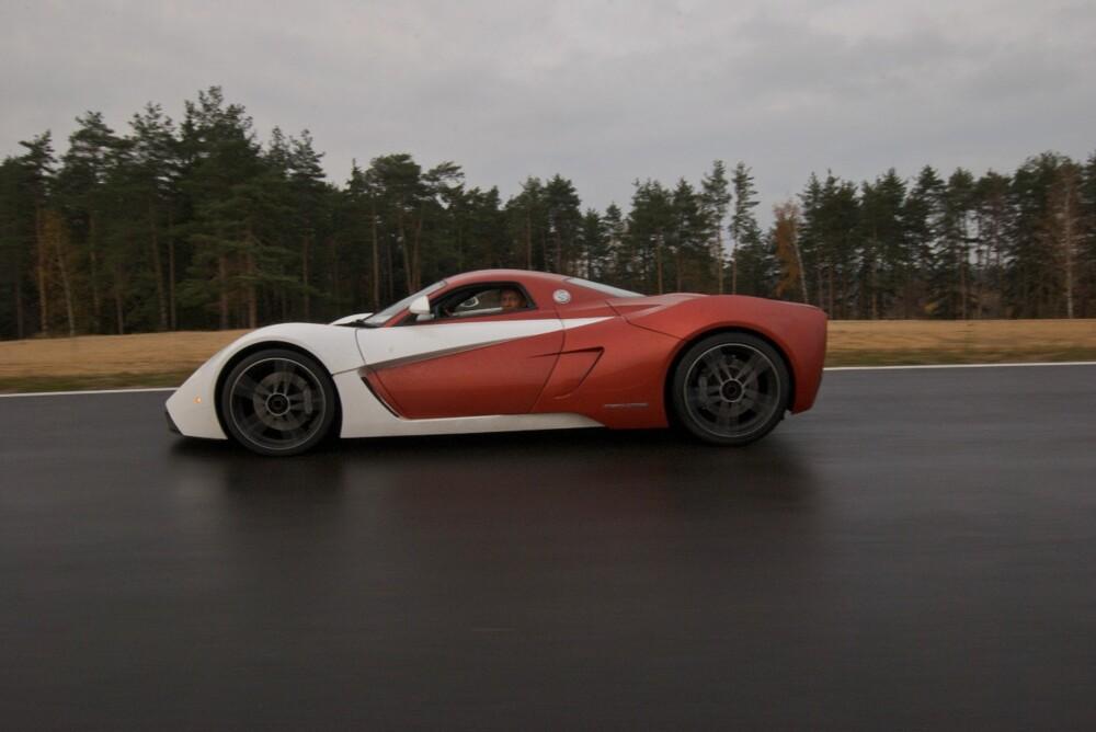 Несколько моделей авто Marussia выставили на продажу class=