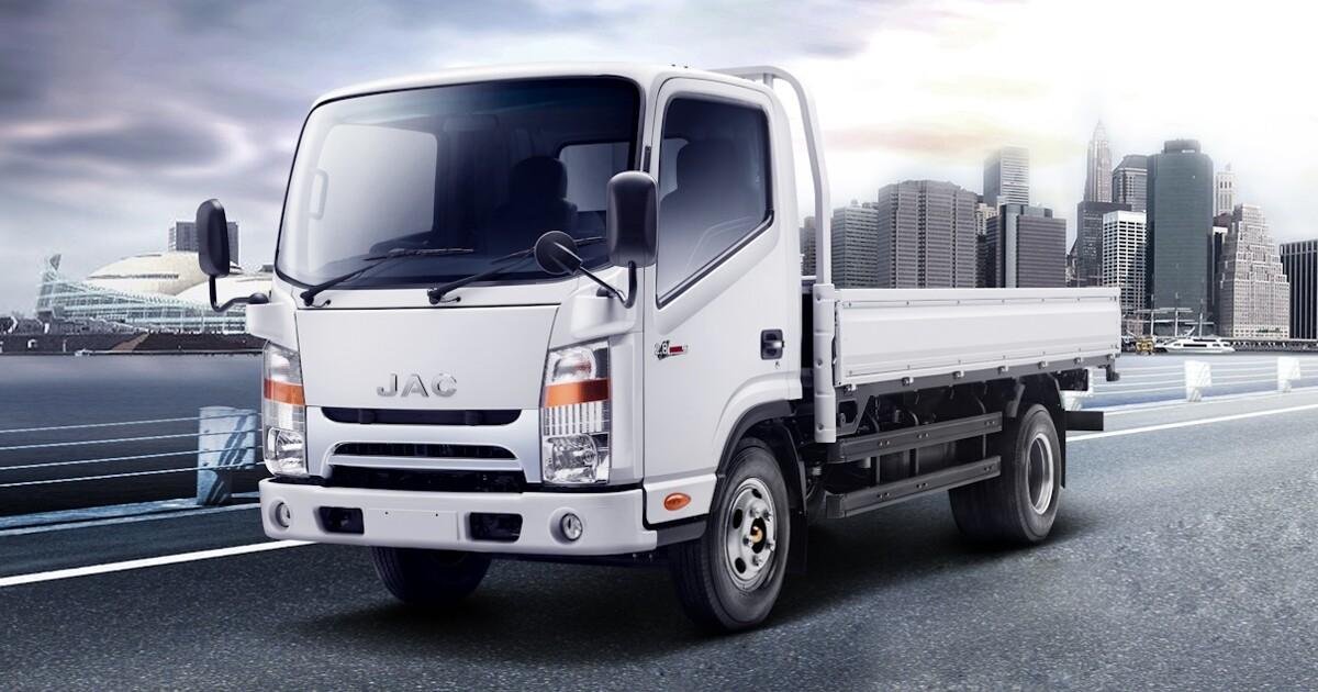 МАЗ планирует «догрузить» мощности китайскими грузовиками
