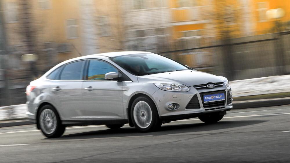 Рынок авто спробегом вначале года вырос на2%