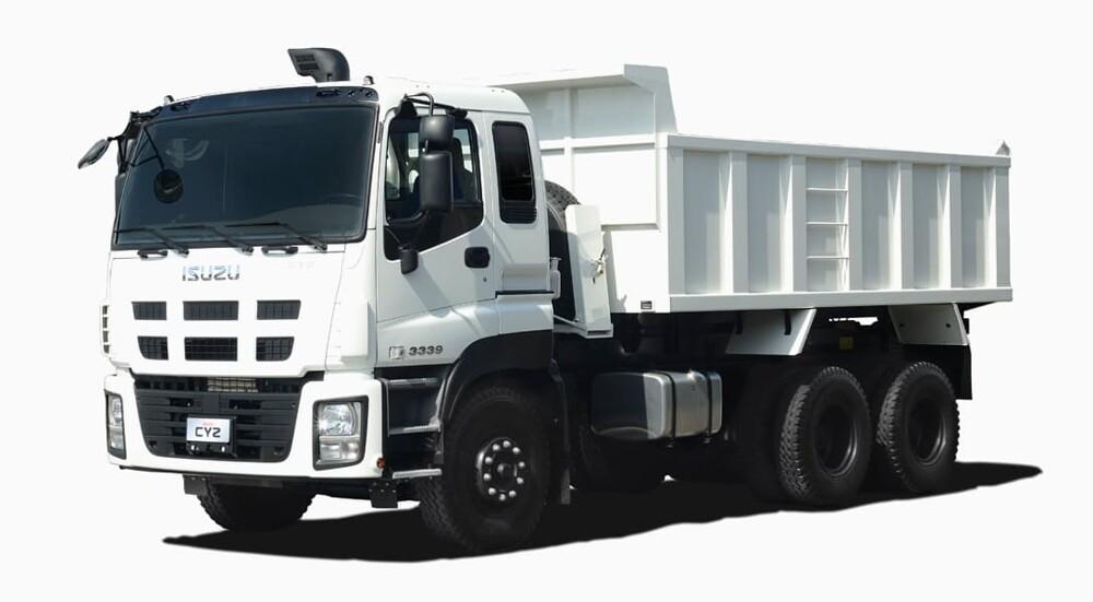 Isuzu планирует расширить ассортимент фургонов, издаваемых в Российской Федерации