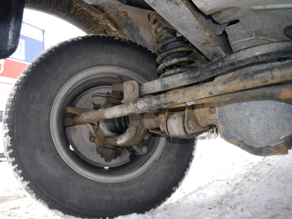 Конкурент «ГАЗели»: ВУльяновске рассекречен новый грузовой автомобиль УАЗ