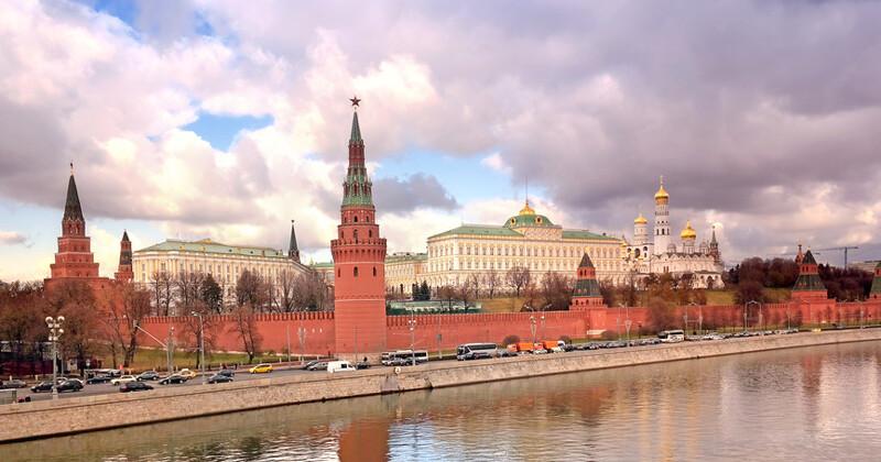 Дороги Москвы: на следующей неделе пробок будет меньше