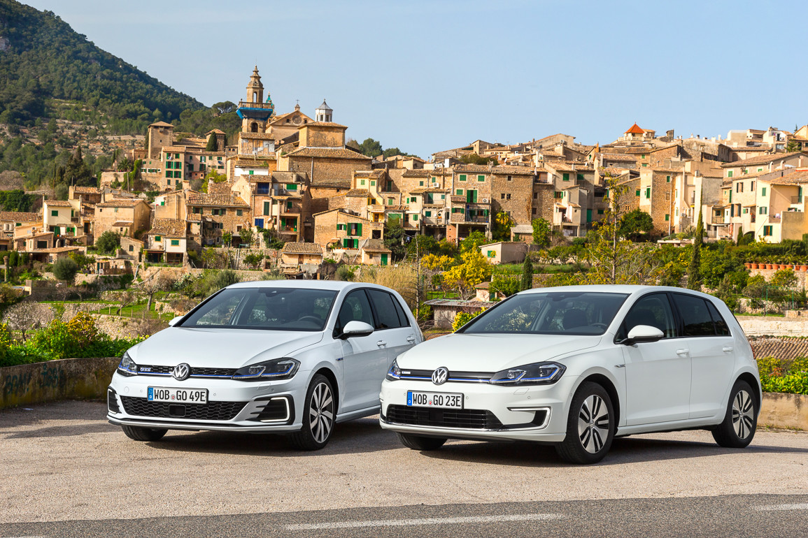 122989 b1e979c81c7a5ae6ba4076f4605d3f29 - Тест обновлённого Volkswagen Golf в 3 эпизодах
