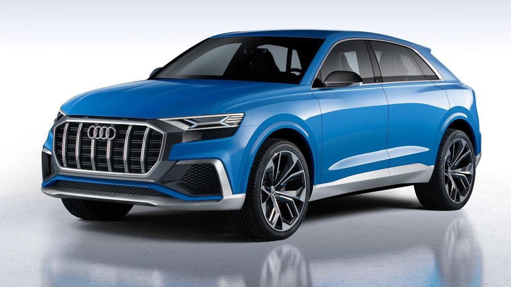 123680 32e7f2639edd82bc8c0510fdab9f04e8 - Audi назвала дату начала производства новых моделей