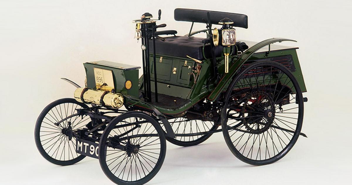 элегантные первые автомобили в мире фото мультиварке существует множество