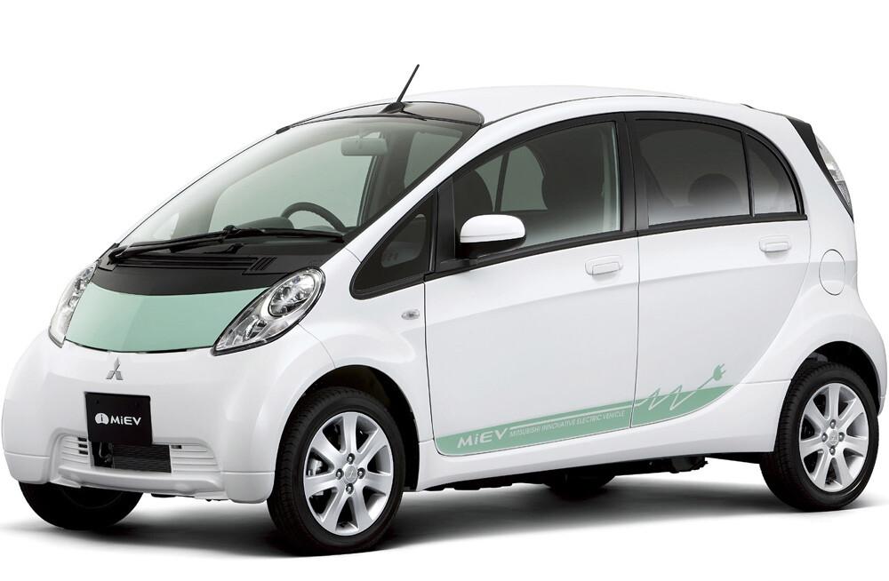 mitsubishi сделает ставку на гибриды и электромобили