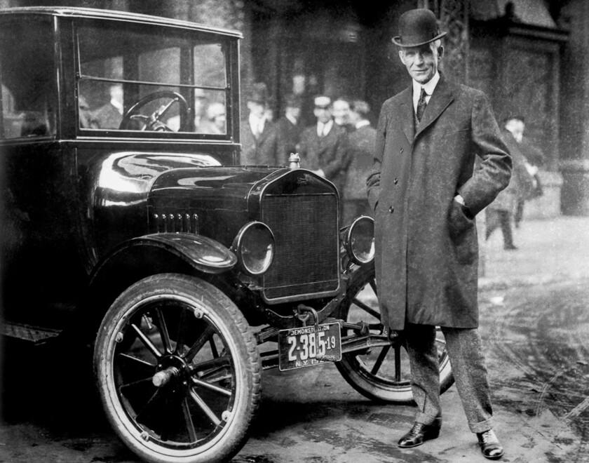 Изобрел конвейер 1913 транспортеры купить киев