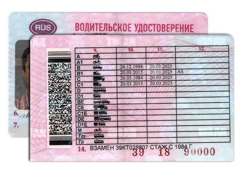 амнистия по возврату водительского удостоверения 2020