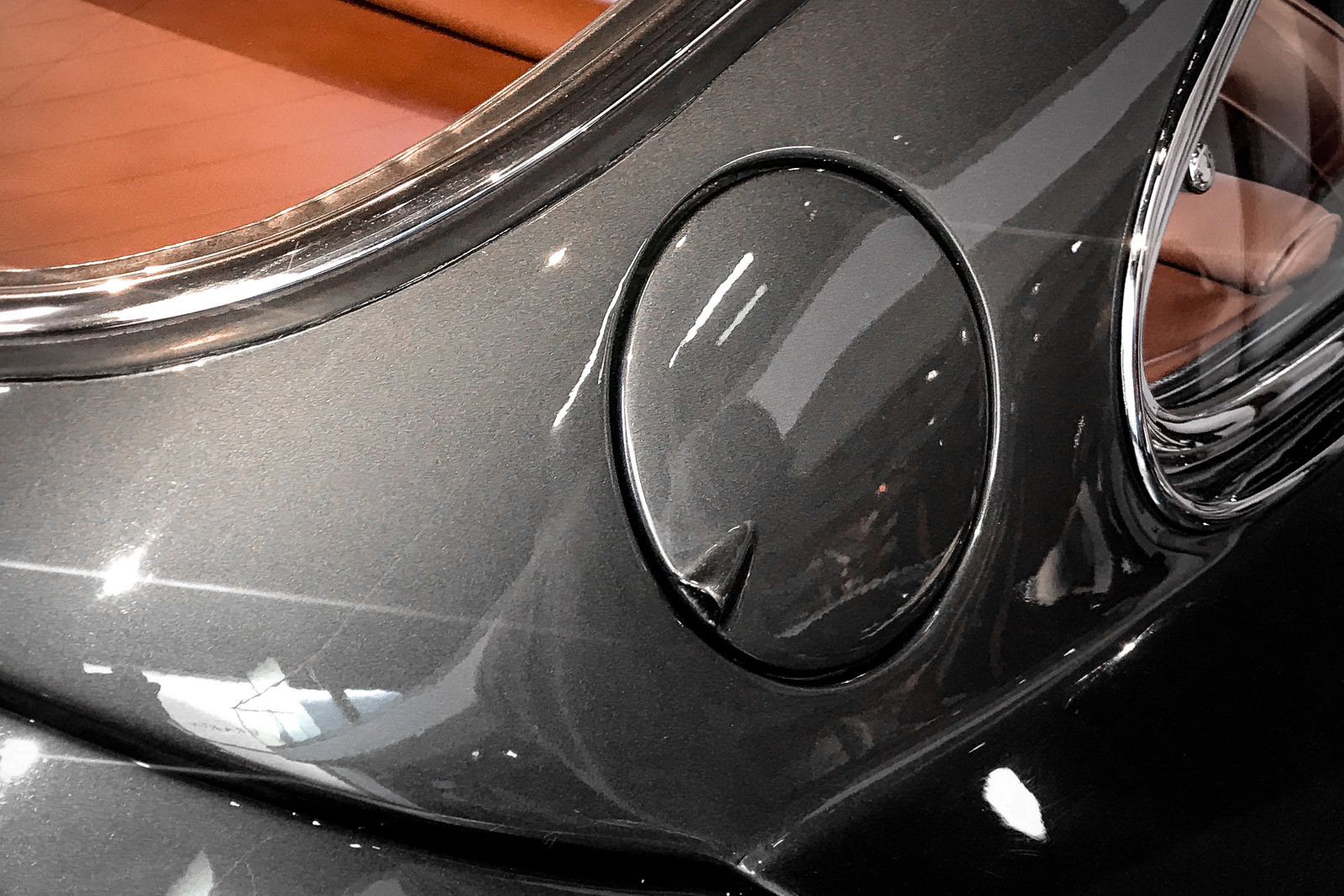 Выставка уникальных моделей Lamborghini открылась в«Эрарте» вПетербурге