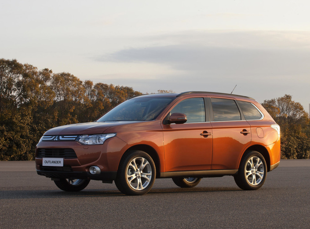 Mitsubishi Lancer отзывают вРФ из-за подушек безопасности
