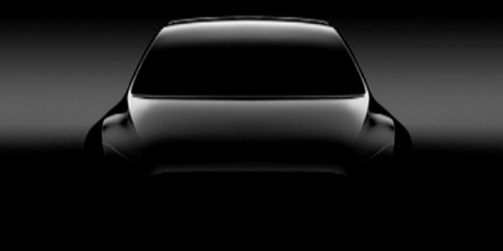 Tesla начнет выпускать компактный кроссовер в2016 году