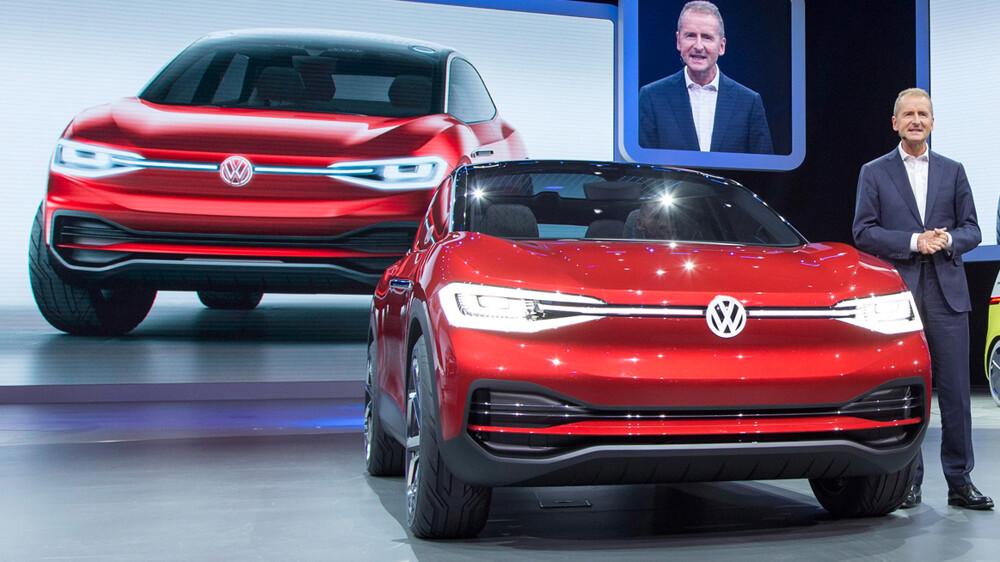 VW представила новый тип седана Lavida Plus