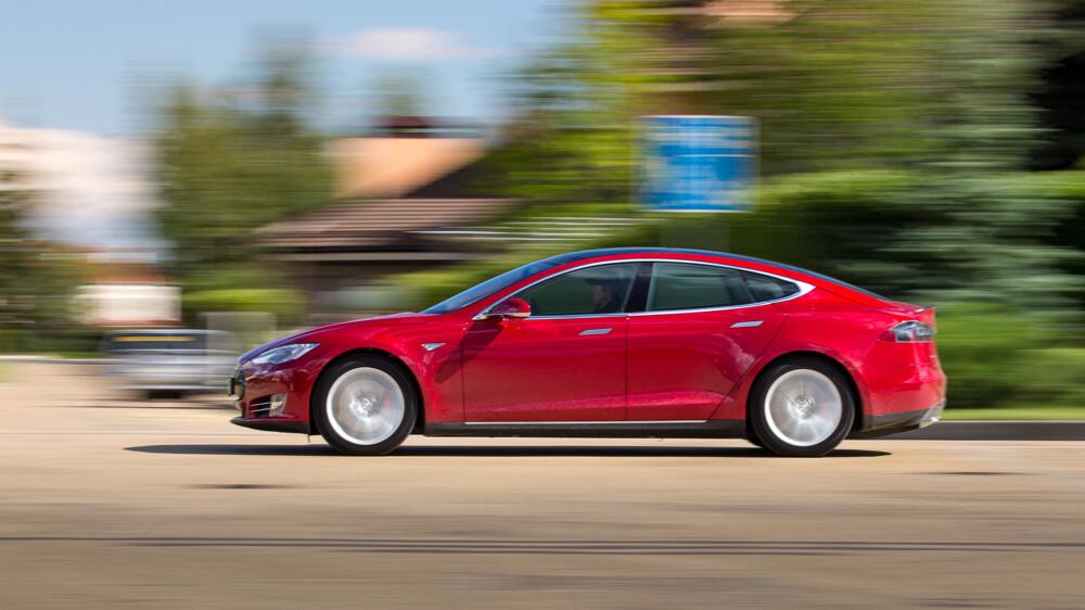 Автомобили Tesla начнут торговать  вТурции доконца года