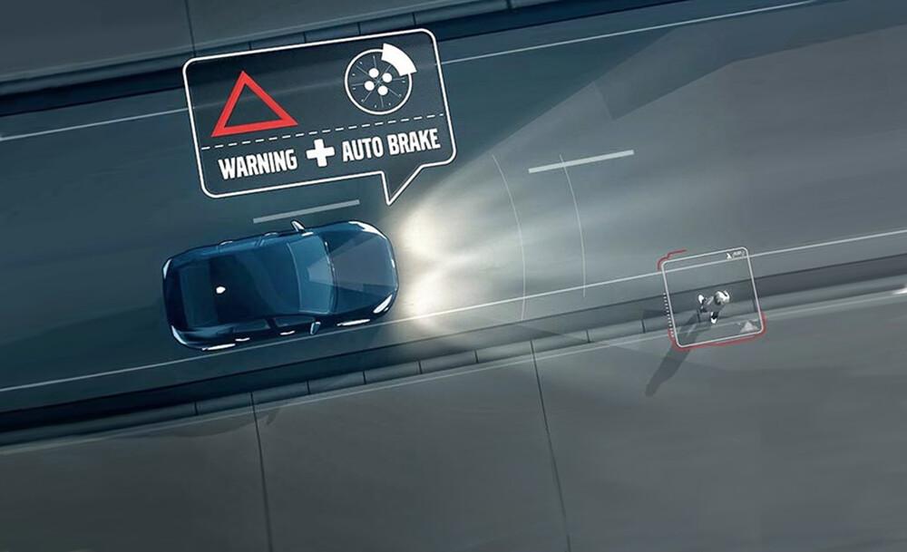 С2021 года все автоЕС получат новейшую  систему безопасности