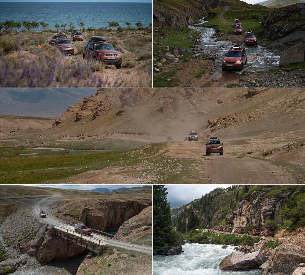 d0b591a22f2b Красные горы, изумрудные луга, пустынные прерии, скалы… Ландшафт Киргизии  очень разнообразен. Вопрос «а какой фильм здесь снимали