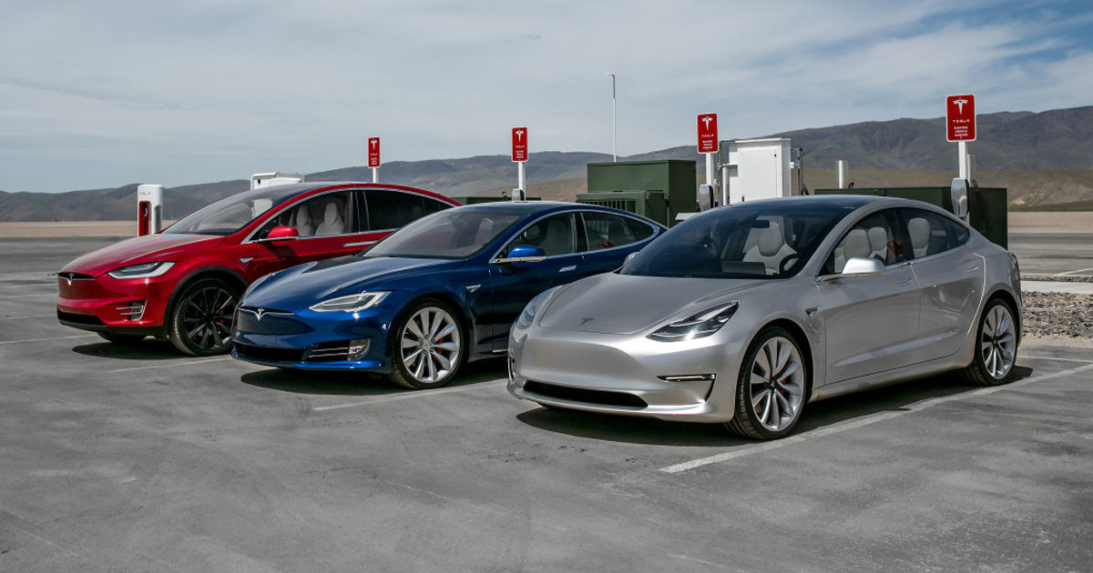 fpng - Для электромобилей пришлось придумать специальный прицеп
