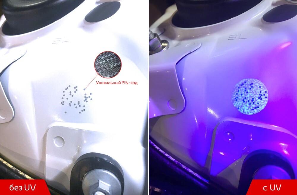 В Тоёта выдумали новый способ защиты отугонов авто