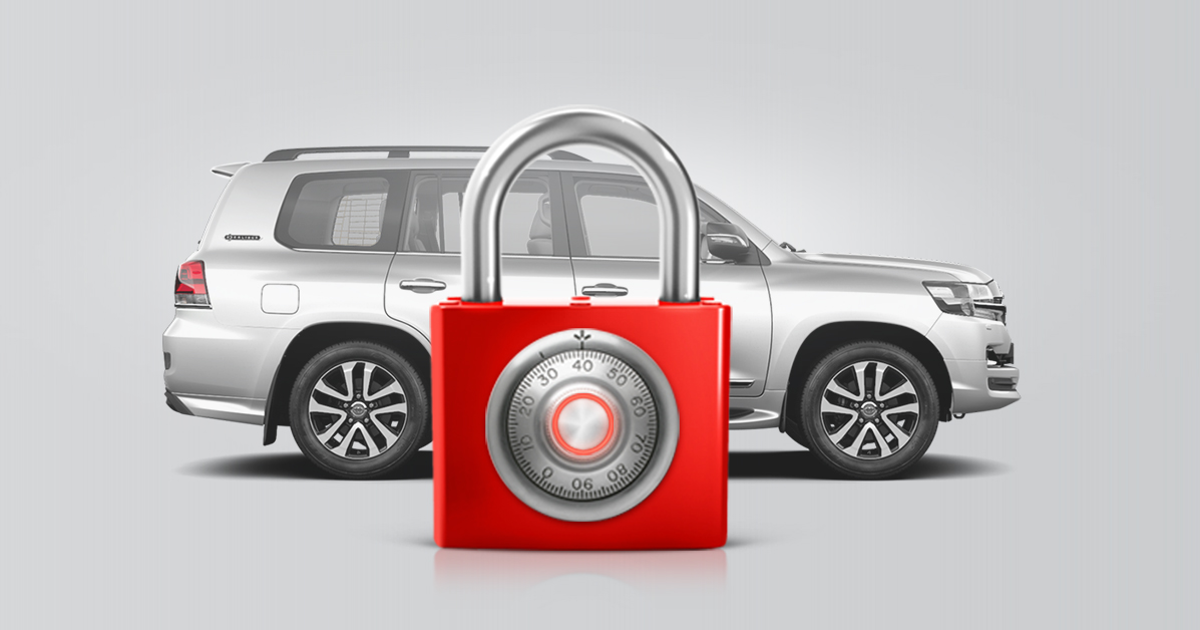 fpng - Toyota и Lexus перестанут быть привлекательными для угонщиков