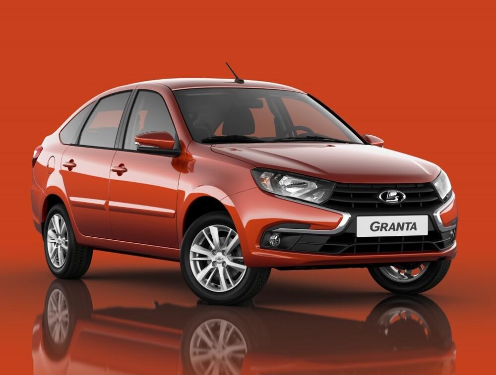 В РФ продажи авто В-класса упали дорекордно низкого показателя