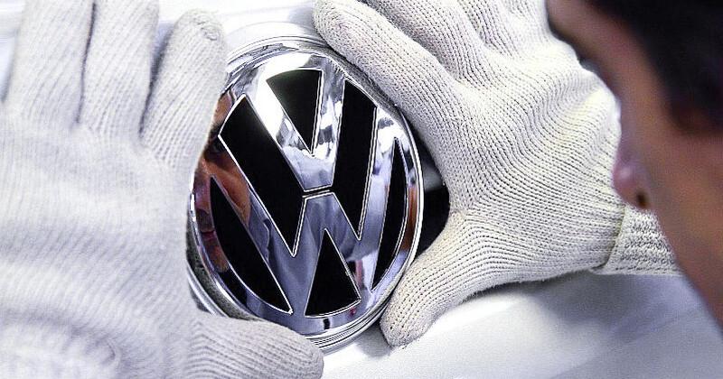 Фольксваген признал реализацию 6700 предсерийных пробных машин