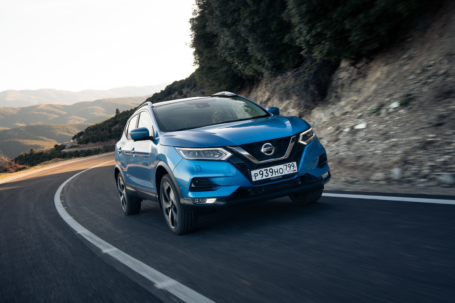 Nissan Qashqai Test >> Why Nissan Qashqai 2019 Has Become A Better Test Of The