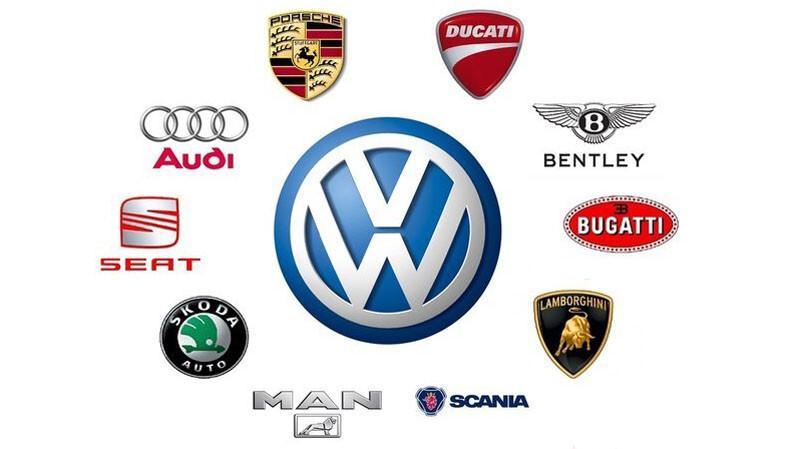 В Volkswagen замышляют революционные перемены - Авто Mail.ru