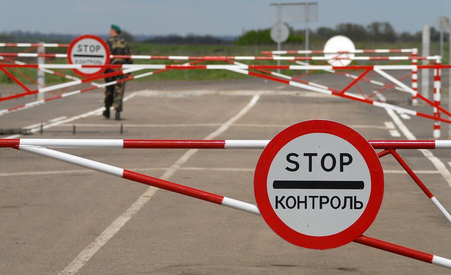 На российских трассах построят пункты досмотра ФСБ