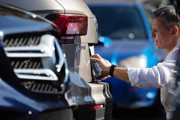 В России отсрочили новый порядок регистрации автомобилей