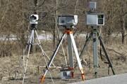 Один из регионов России отказался от камер скорости на обочинах