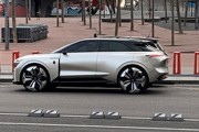 Фото нового Renault: никто не знает, что это за модель