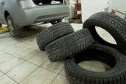Косолапая машина. Чем опасен неравномерный износ шин?