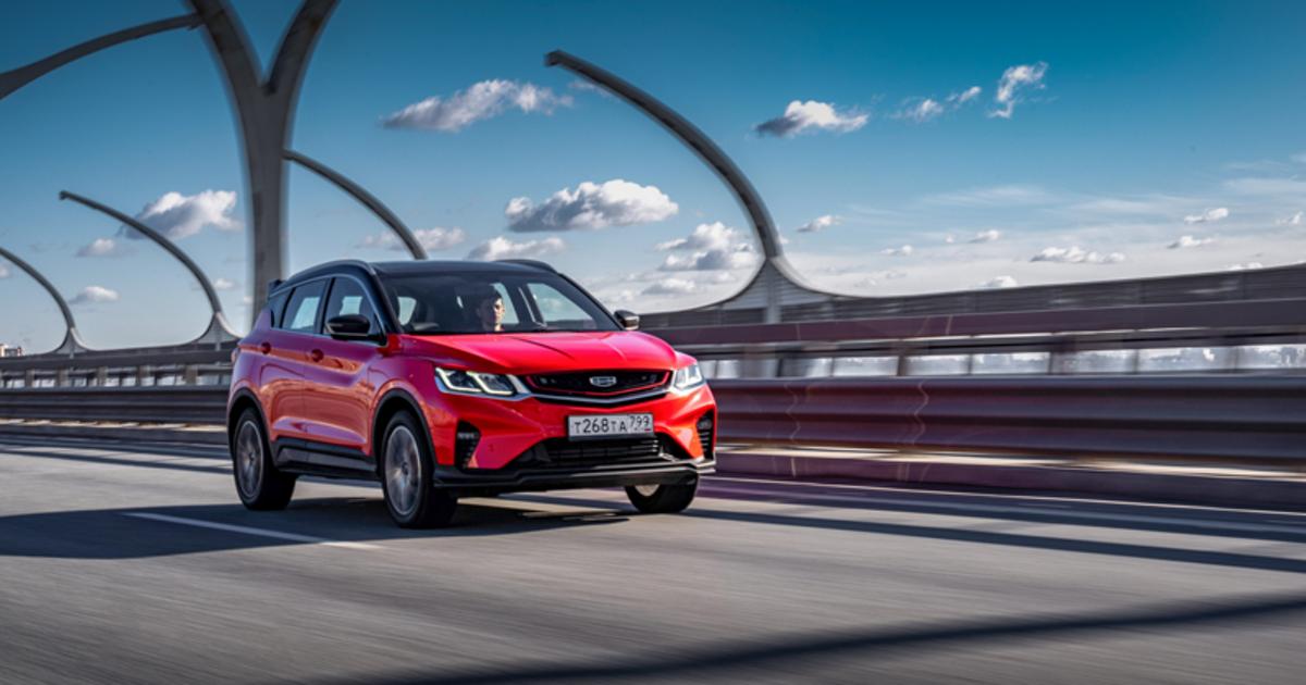 Photo of Тест Geely Coolray: в чём проблема «Volvo за пол-цены»? | Авто Mail.ru