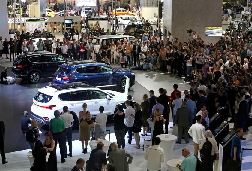 Автосалон в новостях москва залог машину в банк