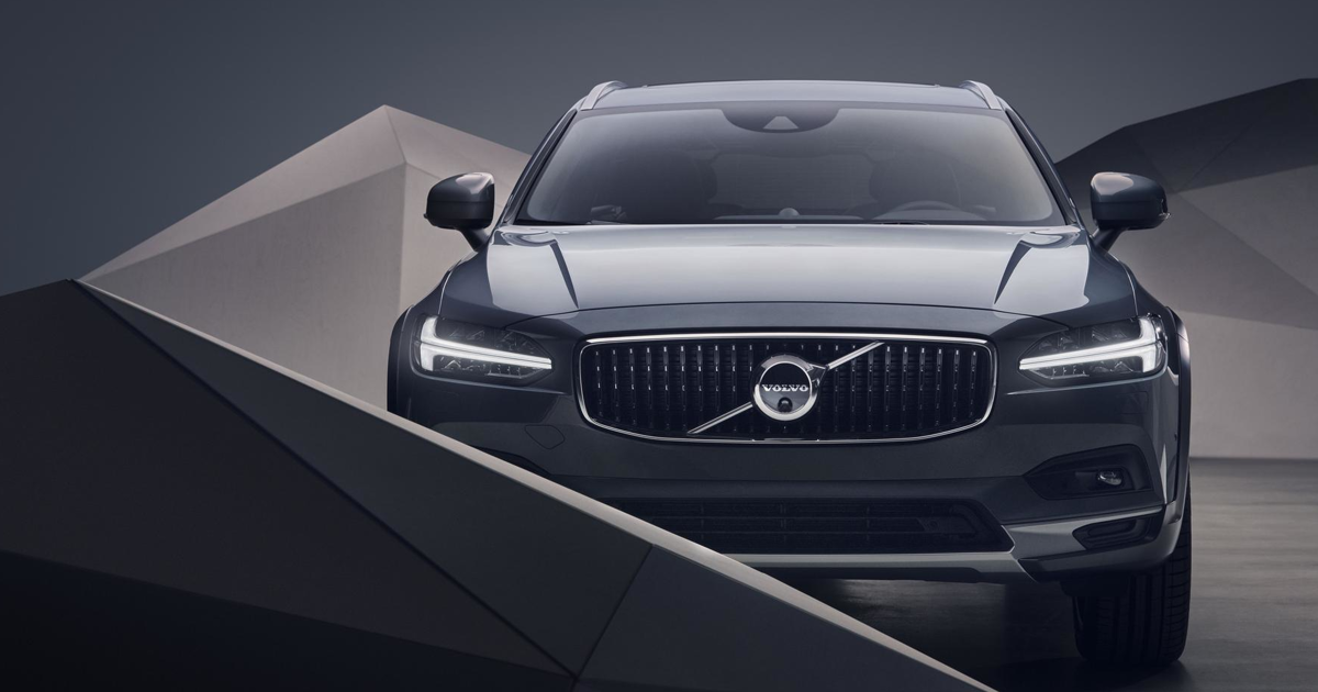 Volvo Head Coronavirus Will Make Electric Cars More Popular World Today News