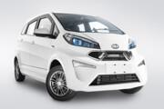 Электромобиль за 13 тысяч долларов: продажи начинаются