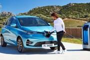 Доля электрических автомобилей выросла до 16%