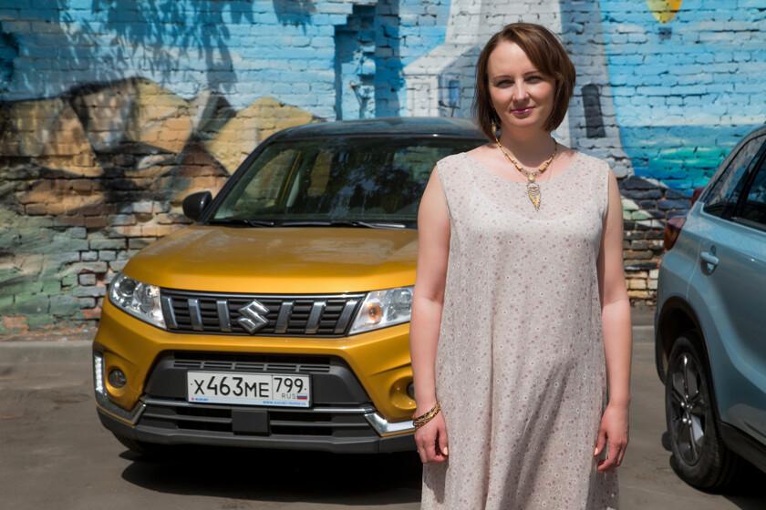 Suzuki продолжит сотрудничество с детским хосписом - автоновости
