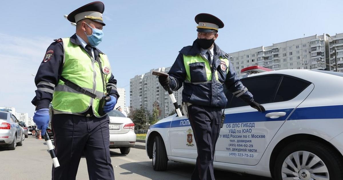 Россиянин выдумал угон машины, чтобы не отвечать за ДТП - автоновости