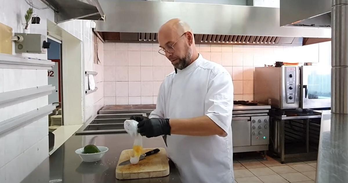 Повар «АвтоВАЗа» рассказал полезные лайфхаки для кухни - автоновости