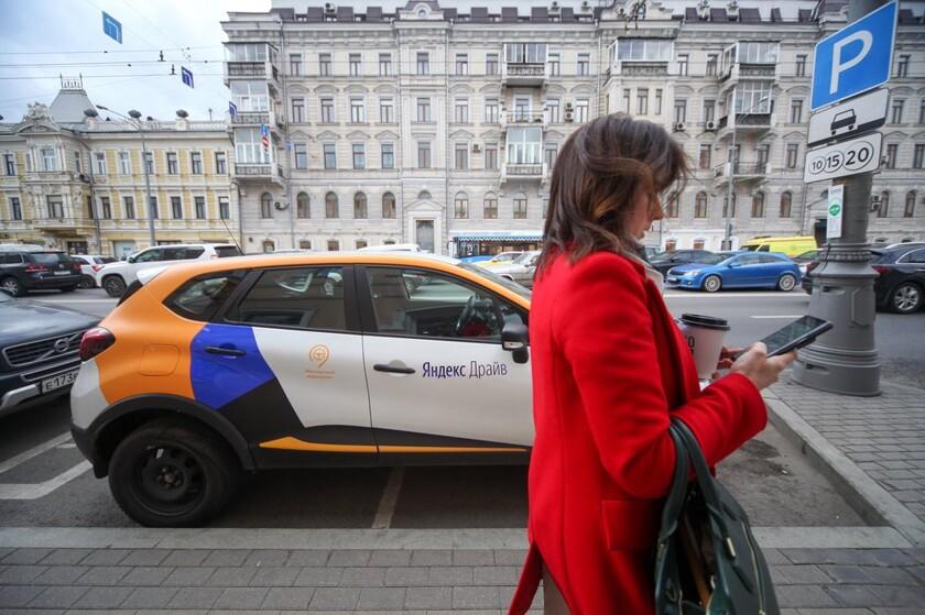 В Госдуме сообщили о разработке регулирующего каршеринг закона - автоновости