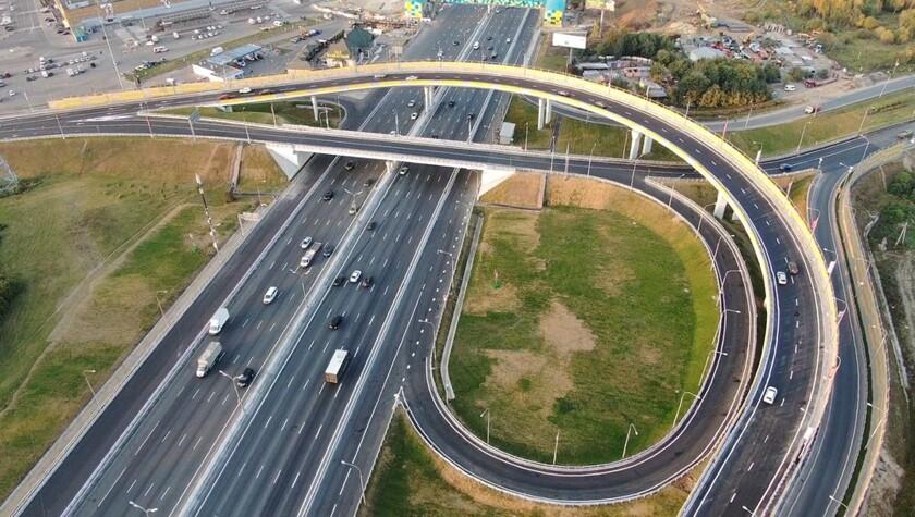 i - К чему привело строительство дорог в России за последние 20 лет - автоновости
