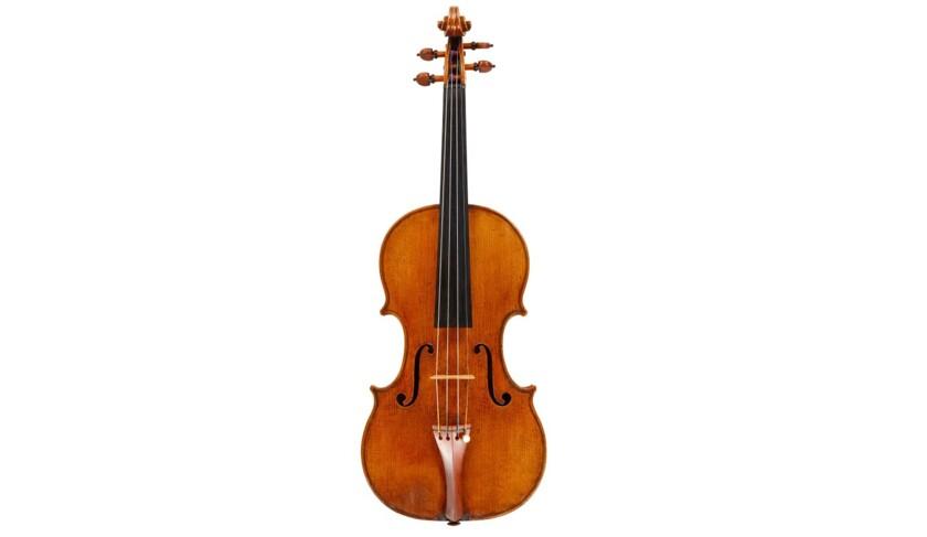 840x0 - В США угнали «Теслу» с редкой скрипкой за миллион долларов - автоновости