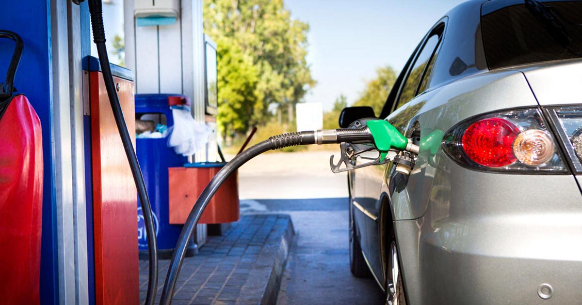 fpng - На каждой восьмой АЗС в России продают некачественное топливо - автоновости