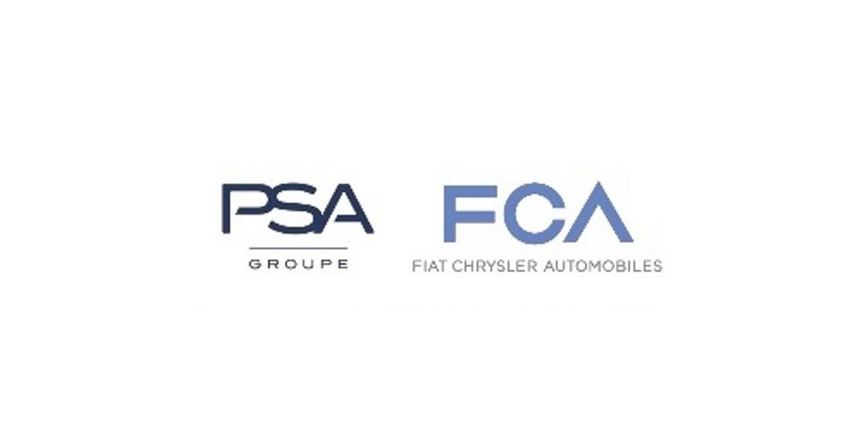 Fiat Chrysler и PSA объявили о слиянии - автоновости
