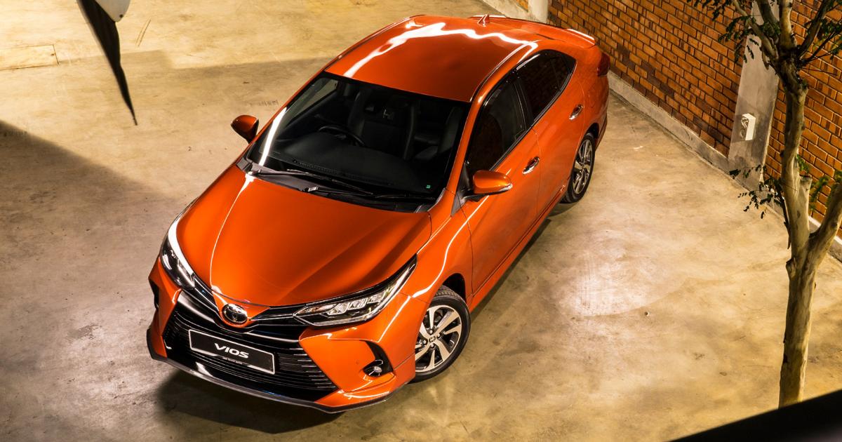 Toyota запатентовала в России конкурента «Соляриса» и «Весты» - автоновости