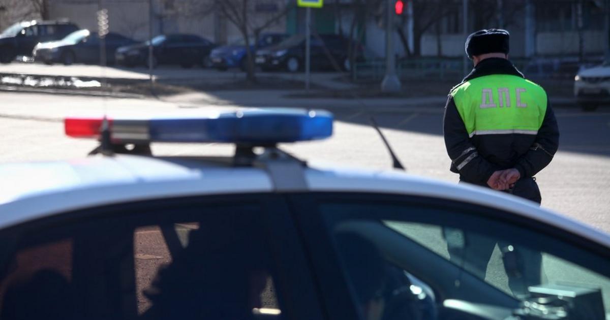 МВД готовит новые ограничения для российских водителей - автоновости