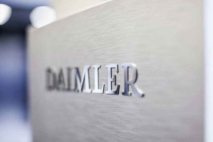 840x0 - Концерн Daimler переименуют в Mercedes-Benz - автоновости